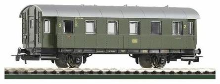 PIKO Пассажирский вагон Bi (2 класс), серия Hobby, 57630, H0 (1:87)