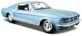 Легковой автомобиль Maisto Ford Mustang GT 1967 (31260) 1:24