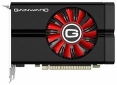 Видеокарта Gainward GeForce GTX 1050 1354Mhz PCI-E 3.0 2048Mb 7000Mhz 128 bit DVI HDMI HDCP