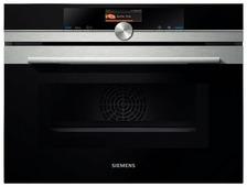 Электрический духовой шкаф Siemens CM636GBS1