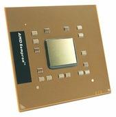 Процессор AMD Sempron Mobile