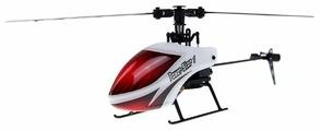 Вертолет WL Toys Flybarless (V966)