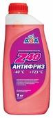 Антифриз AGA Z40,