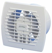 Вытяжной вентилятор Europlast E150 24 Вт