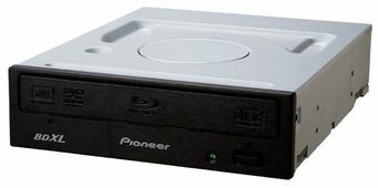Оптический привод Pioneer BDR-209EBK Black