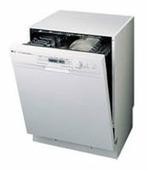 Посудомоечная машина LG LD-2060WH
