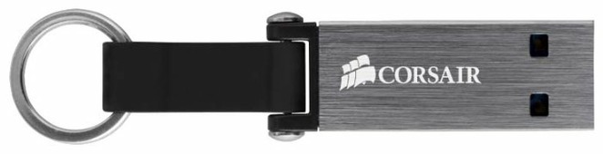 Флешка Corsair Flash Voyager Mini USB 3.0