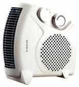 Тепловентилятор SUPRA TVS-FU20