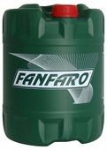 Моторное масло FANFARO TRD E4 10W-40