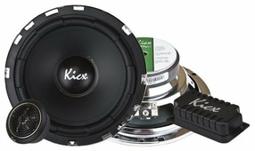 Автомобильная акустика Kicx STN 6.2