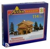 Конструктор Archa Program Alpen Folk Architecture Archa Alpen 2