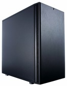 Компьютерный корпус Fractal Design Define Mini C Black
