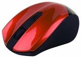 Мышь Aneex E-WM357 Red-Black USB