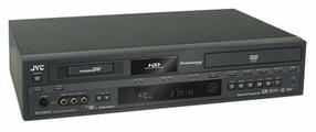 DVD/HDD-плеер JVC SR-DVM700