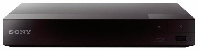 Blu-ray-плеер Sony BDP-S3700