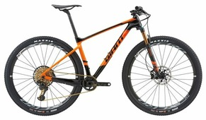 Горный (MTB) велосипед Giant XTC Advanced 29 0 (2018)
