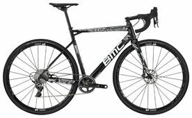 Шоссейный велосипед BMC Crossmachine CX01 One (2018)