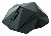 Мышь Elecom Polygon Orime Black USB