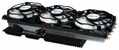 Система охлаждения для видеокарты Arctic Accelero Xtreme IV