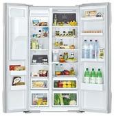 Холодильник Hitachi R-S702GPU2GS