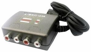 Внешняя звуковая карта Eurosound WP-USB-T