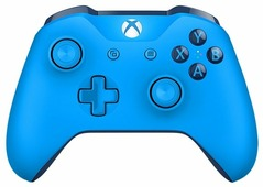 Геймпад Microsoft Xbox One Wireless Controller Special Edition Blue