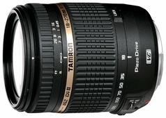 Объектив Tamron AF 18-270mm f/3.5-6.3 Di II VC PZD (B008) Canon EF-S