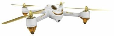 Квадрокоптер Hubsan X4 FPV Brushless H501S Standard Edition