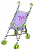 Прогулочная коляска Mary Poppins Бабочка трость 67133 (в ассортименте)