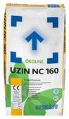 Самовыравнивающаяся цементная масса для пола Uzin NC 160, 25 кг