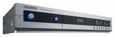 DVD/HDD-плеер Samsung DVD-HR720