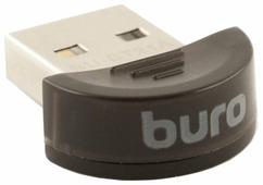 Bluetooth адаптер Buro BU-BT21A
