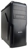 Компьютерный корпус Zalman Z3 Black