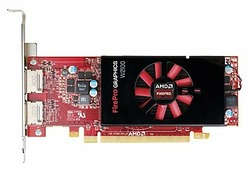 Видеокарта HP FirePro W2100 PCI-E 3.0 2048Mb 128 bit