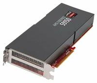 Видеокарта AMD FirePro S9150 PCI-E 3.0 16384Mb 512 bit