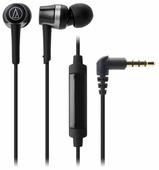 Наушники Audio-Technica ATH-CKR30iS