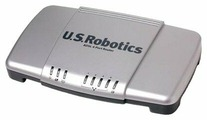 Модем U.S.Robotics SureConnect ADSL Modem and 4-Port Router(9107)