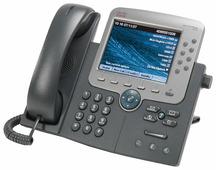 VoIP-телефон Cisco 7975G