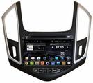 Автомагнитола Daystar DS-7049HD Chevrolet Cruze 2013+ ANDROID
