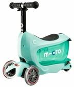 Кикборд Micro Mini2go Deluxe Plus