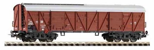 PIKO Грузовой вагон GGrhs 15, серия Classic-Professional, 54750, H0 (1:87)