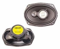 Автомобильная акустика SWAT SP PRO-69