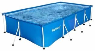 Бассейн Bestway Deluxe Splash Frame 56044/56405
