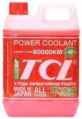 Антифриз TCL Power Coolant RED -40