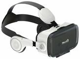 Очки виртуальной реальности Merlin Immersive 3D VR PRO