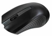 Мышь ExeGate SR-9015BG Black USB