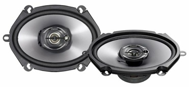 Автомобильная акустика Clarion SRG5733C