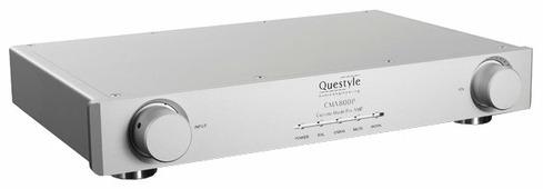 Предварительный усилитель Questyle CMA800P