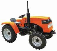 Мини-трактор Кентавр T-224
