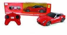Легковой автомобиль Rastar Ferrari California (46500) 1:24